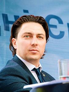 Иван Липтуга, директор Департамента туризма и курортов МЭРТ