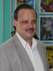 Павел Слипич, директор Дизай-лицея